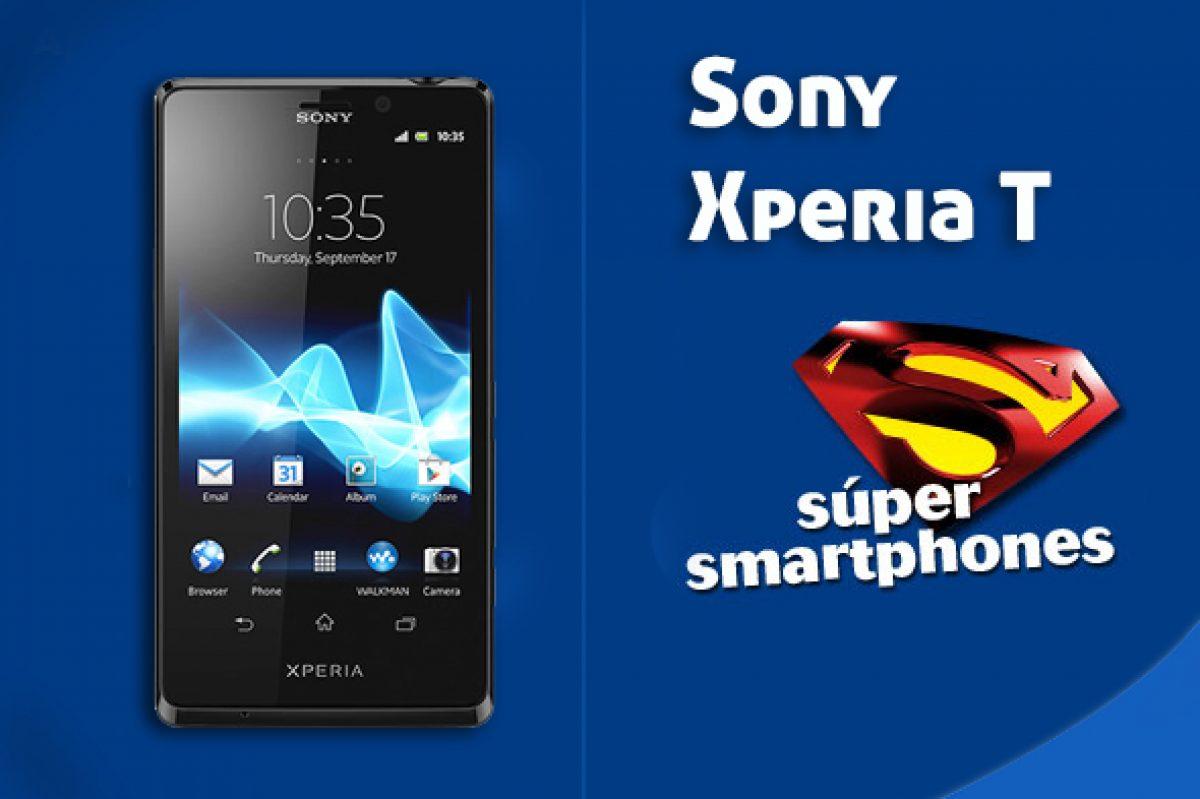 Súper smartphones 2013