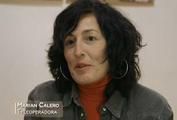 Marian Calero