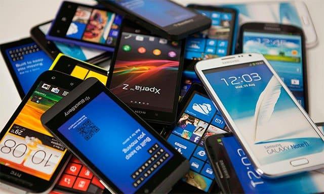Qué Hacer Con Los Móviles Usados Telefonía Móvil Tarifas Móviles Servicios Smartphones Tablets Y Aplicaciones