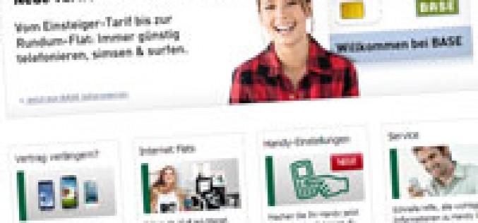 Telefónica quiere hacerse con E-Plus en Alemania