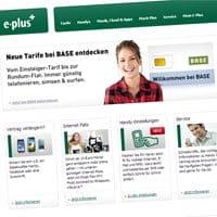 E-Plus Alemania