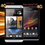 promoción lanzamiento 4G Orange