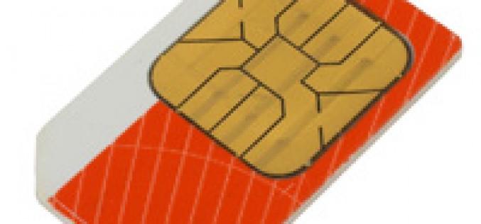 Un agujero de seguridad permite hackear el 8% de las tarjetas SIM
