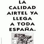 anuncio de Airtel