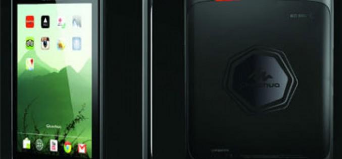 Decathlon venderá smartphones y tablets de marca blanca