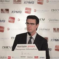 El ministro de Industria deja el proceso Movistar-Yoigo en manos de la CNMC. Imagen: EP