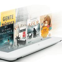 Nubico permite leer ebooks en hasta 5 dispositivos.