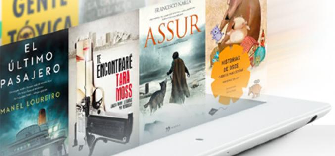 Movistar rebaja Nubico, la plataforma de ebooks