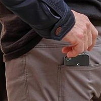 Los seguros pueden ayudarnos en el caso de que nuestro móvil haya sido robado.