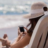 Con 'Travel', Movistar quiere dar tranquilidad a sus usuarios cuando viajen.