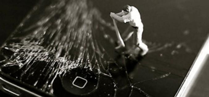 Cómo evitar que se rompa la pantalla del smartphone