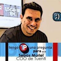Sebastián Muriel, COO de Tuenti, responderá a vuestras preguntas.