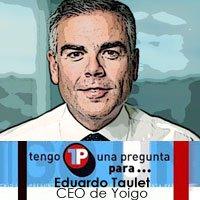 Eduardo Taulet responderá a vuestras preguntas.