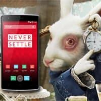 OnePlus pone a disposición de todos los usuarios su OnePlus One, pero ¡sólo durante una hora!