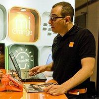 'Orange en persona' busca mejorar la atención al cliente presencial