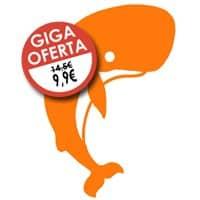 Orange aplicará una importante rebaja a su tarifa Ballena en prepago.