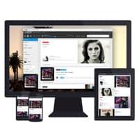 Orange ha alcanzado un acuerdo con el servicio de música en streaming Deezer.