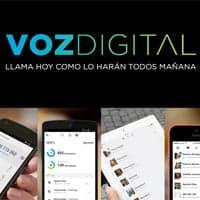 'VozDigital' es el nombre del servicio de VoIP de Tuenti Móvil.