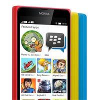 Nokia X con Android