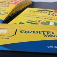 Orbitel cierra