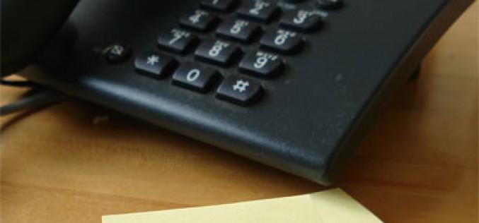 Movistar cobrará por el contestador fijo a partir de octubre