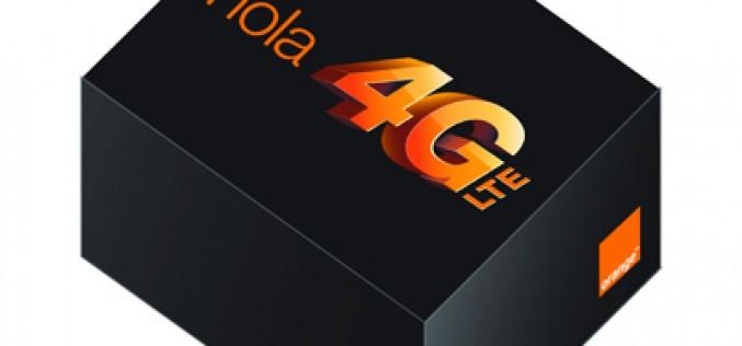 Orange podría ofrecer acceso a su red 4G a las OMV