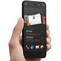 Las malas ventas hacen presagiar un futuro negro para el Amazon Fire Phone.