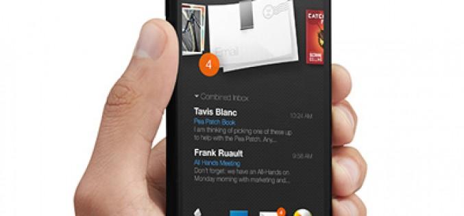 ¿Es el smartphone de Amazon un Fail Phone?