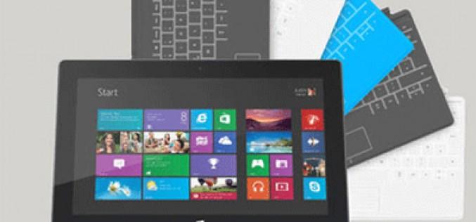 El Surface Pro 3 de Microsoft llega a España el 28 de agosto