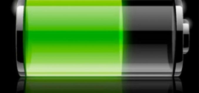 ¿Cuánto dura la batería del móvil? Depende de la operadora
