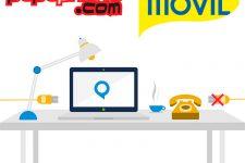 Comparativa entre el ADSL sin teléfono fijo de Pepephone y Eroski Móvil