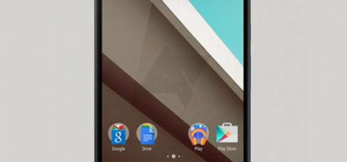 ¿Qué podemos esperar del Nexus 6 (o Nexus X)?