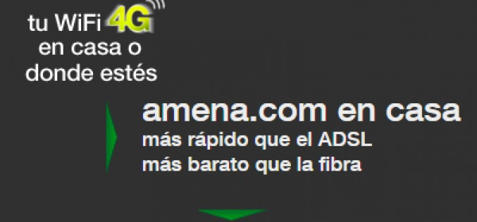 Amena.com vuelve a 'superar los límites'