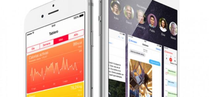 ¿Cómo comprar primero el iPhone 6 en España?