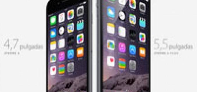 Cuánto cuestan el iPhone 6 y el iPhone 6 Plus con Orange
