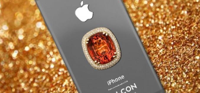 ¿Quién pagaría 2 millones de dólares por un iPhone 6?