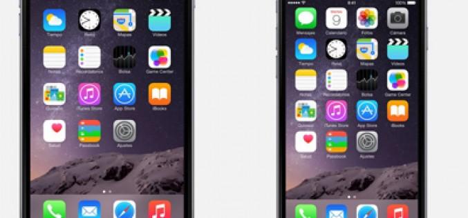 ¿Cómo queda el catálogo de Apple tras el iPhone 6?
