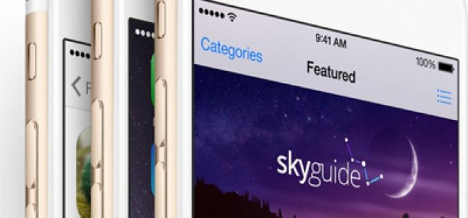 ¿Cuánto cuestan el iPhone 6 y el iPhone 6 Plus con Yoigo?