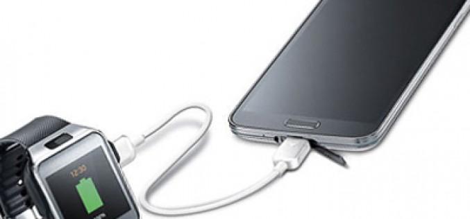Samsung Power Sharing Cable: Sencillo, pero necesario