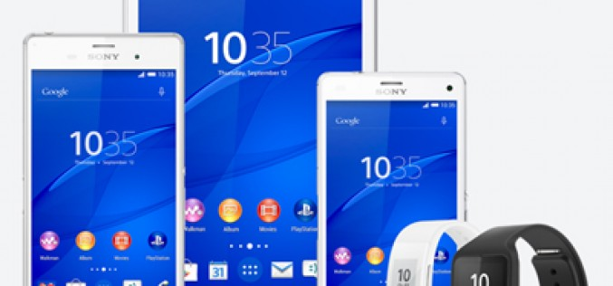 Sony va a por todas en el IFA 2014