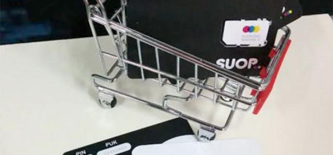 Suop llega a las tiendas