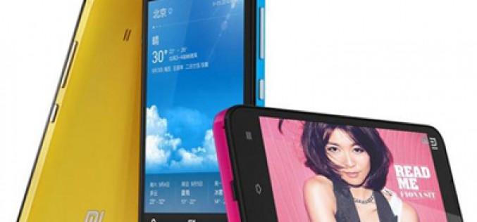Los móviles chinos no dejan de expandirse en España