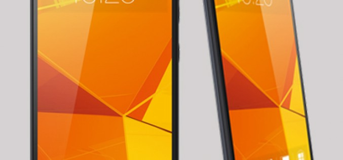 Orange Nura, el phablet 4G más barato del mercado