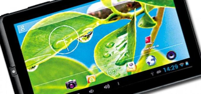 UbiSlate 7Ci, el tablet de los 30 euros