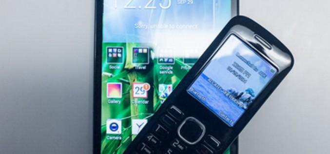 Alcatel hace un 2 x 1 con su nuevo móvil Pop Mega