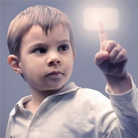 El sentido común es el mejor aliado cuando se trata de niños y tecnología.