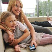 El auge de la multitarea también influye en el éxito de los dispositivos móviles.