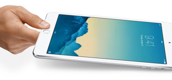 Nuevo iPad Air 2, el tablet más fino del mundo