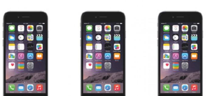 Ocean's, 1ª OMV en ofrecer los iPhone 6 y iPhone 6 Plus
