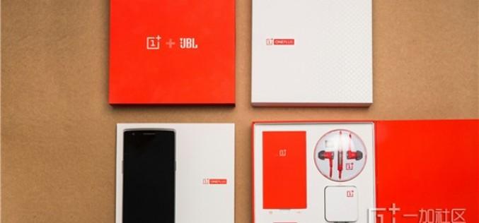 Misterio resuelto: OnePlus presenta unos auriculares y una edición especial del OnePlus One